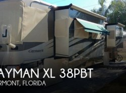Used 2007 Monaco RV Cayman XL 38PBT available in Clermont, Florida