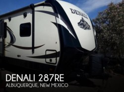 Used 2016 Dutchmen Denali 287RE available in Albuquerque, New Mexico