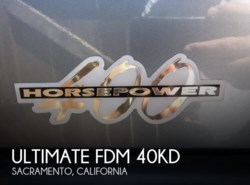 Used 2003 Winnebago Ultimate Freedom 40KD available in Sacramento, California