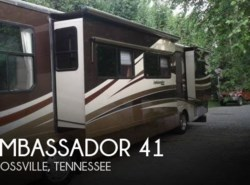Used 2008 Holiday Rambler Ambassador 41 available in Crossville, Tennessee