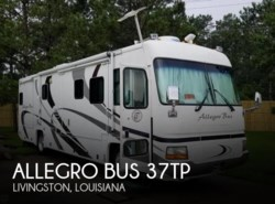 Used 2002 Tiffin Allegro Bus 37TP available in Livingston, Louisiana