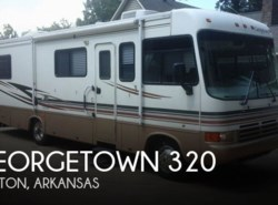 Used 1999 Forest River Georgetown 320 available in Benton, Arkansas