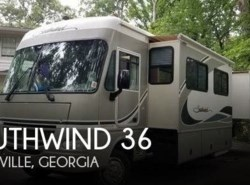 Used 2004 Fleetwood Southwind 36 available in Gainesville, Georgia
