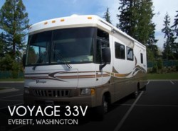 Used 2006 Winnebago Voyage 33V available in Everett, Washington