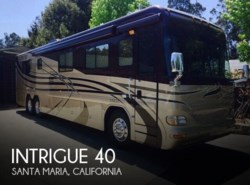Used 2004 Country Coach Intrigue 40 Suite Sensation available in Arroyo Grande, California
