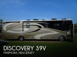Used 2007 Fleetwood Discovery 39V available in Marmora, New Jersey