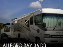 Used 2003 Tiffin Allegro Bay 36 DB available in Largo, Florida