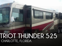 Used 2006 Beaver Patriot Thunder 525 available in Port Charlotte, Florida