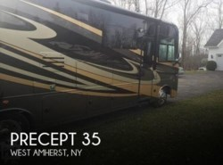Used 2018 Jayco Precept 35 S available in West Amherst, New York