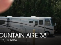Used 2003 Newmar Mountain Aire 38 available in Micco, Florida