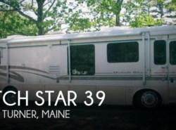 Used 1999 Newmar Dutch Star 39 available in North Turner, Maine