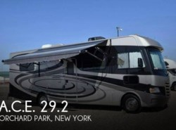 Full Specs For 2012 Thor Motor Coach A C E Evo 29 1 Rvs