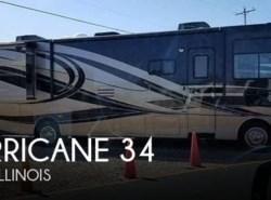 Full Specs For 2013 Thor Motor Coach Hurricane 32a Rvs