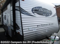New 2016  Forest River Salem Cruise Lite FS 195BH ST by Forest River from Campers Inn RV in Stafford, VA