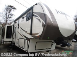 New 2016  Forest River Wildcat 327RE by Forest River from Campers Inn RV in Stafford, VA