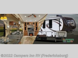 New 2016  Forest River Sierra 365SAQB