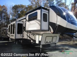New 2016 Forest River Sierra 377FLIK available in Stafford, Virginia