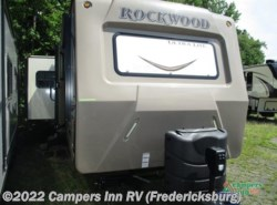 New 2017  Forest River Rockwood Ultra Lite 2906WS by Forest River from Campers Inn RV in Stafford, VA