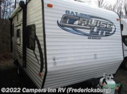 Used 2014  Forest River Salem Cruise Lite FS 185RB by Forest River from Campers Inn RV in Stafford, VA