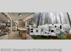 New 2016  Forest River Rockwood Signature Ultra Lite 8328BS by Forest River from Campers Inn RV in Stafford, VA