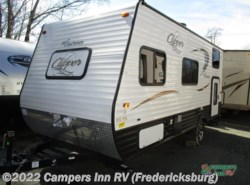 New 2016  Coachmen Clipper Ultra-Lite 17BH by Coachmen from Campers Inn RV in Stafford, VA