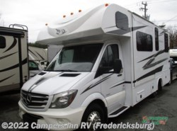 New 2016  Jayco Melbourne 24K by Jayco from Campers Inn RV in Stafford, VA