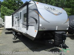 New 2017  Forest River Salem 31KQBTS by Forest River from Campers Inn RV in Stafford, VA