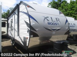 New 2017  Forest River XLR Boost 20CB by Forest River from Campers Inn RV in Stafford, VA