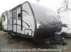 New 2016  Coachmen Apex Ultra-Lite 259BHSS by Coachmen from Campers Inn RV in Stafford, VA