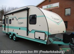 New 2017  Gulf Stream  Vintage Friendship 23RSS by Gulf Stream from Campers Inn RV in Stafford, VA