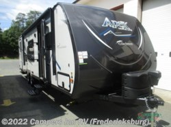 New 2017  Coachmen Apex Ultra-Lite 288BHS ST by Coachmen from Campers Inn RV in Stafford, VA