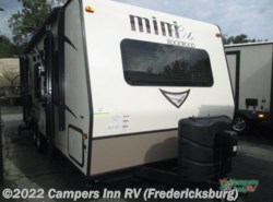 New 2017  Forest River Rockwood Mini Lite 2502KS by Forest River from Campers Inn RV in Stafford, VA