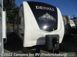 Used 2016  Thor  Dutchmen 2611 by Thor from Campers Inn RV in Stafford, VA