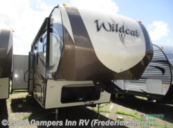 New 2017  Forest River Wildcat 28SGX by Forest River from Campers Inn RV in Stafford, VA