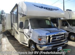 New 2017  Jayco Greyhawk 31FS by Jayco from Campers Inn RV in Stafford, VA