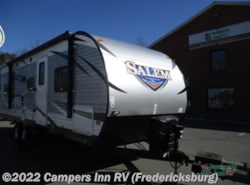 New 2017  Forest River Salem 26TBUD by Forest River from Campers Inn RV in Stafford, VA
