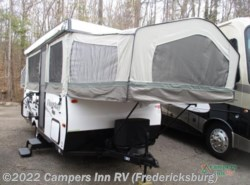 Used 2014  Forest River Flagstaff Classic 27SC by Forest River from Campers Inn RV in Stafford, VA
