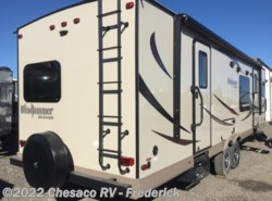 New 2016  Forest River Rockwood 3008W by Forest River from Chesaco RV in Frederick, MD
