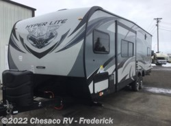 New 2016  Forest River XLR Hyperlite 27HFS by Forest River from Chesaco RV in Frederick, MD