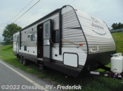 New 2016  Jayco Jay Flight 31QBDS by Jayco from Chesaco RV in Frederick, MD