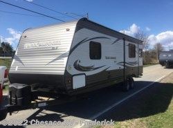 New 2017  Heartland RV Trail Runner TR SLE 265 by Heartland RV from Chesaco RV in Frederick, MD
