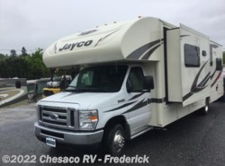 New 2017  Jayco Redhawk 31XL by Jayco from Chesaco RV in Frederick, MD