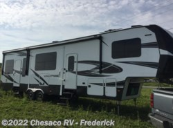 New 2017  Dutchmen Voltage V3605 by Dutchmen from Chesaco RV in Frederick, MD