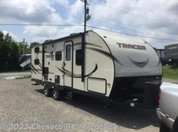 New 2017  Prime Time Tracer 244AIR by Prime Time from Chesaco RV in Frederick, MD