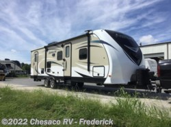 New 2017  Dutchmen Aerolite 282DBHS by Dutchmen from Chesaco RV in Frederick, MD