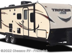 New 2016  Prime Time Tracer 253AIR by Prime Time from Chesaco RV in Frederick, MD