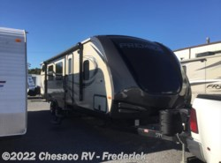 New 2017  Keystone Bullet PREMIER ULTRA LIGHT 31BKPR by Keystone from Chesaco RV in Frederick, MD