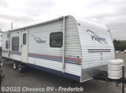 Used 2004  Fleetwood  FLEETWOOD PIONEER by Fleetwood from Chesaco RV in Frederick, MD