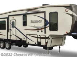 New 2016  Heartland RV ElkRidge 39RDFS