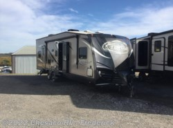 Used 2014  Heartland RV  HEARTLAND TORQUE by Heartland RV from Chesaco RV in Frederick, MD
